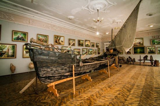 Фото из музея Шаранова.