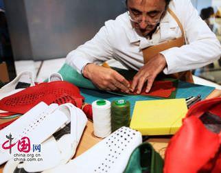 производство обуви в Италии