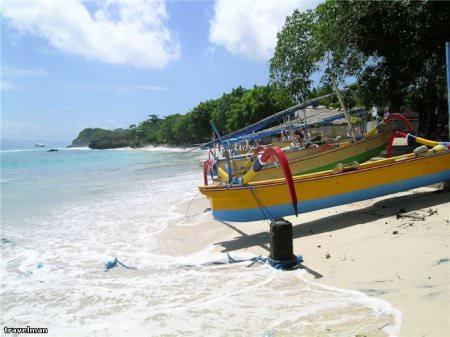 Восточный Бали