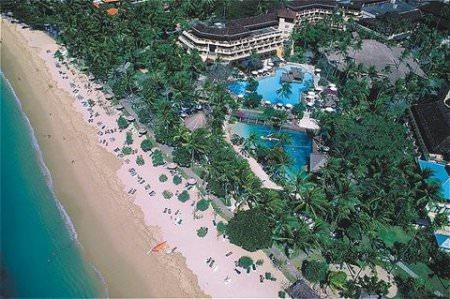Южный Бали