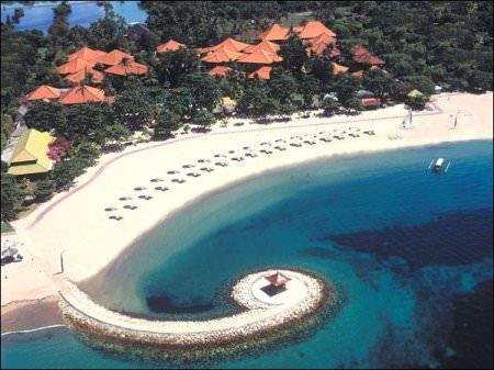 Северный Бали