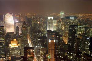 New York тур