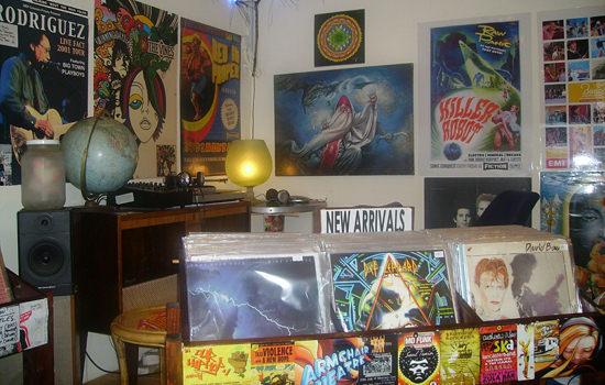Магазин Mabu Vinyl