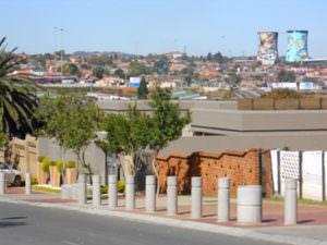 Район Совето и музей