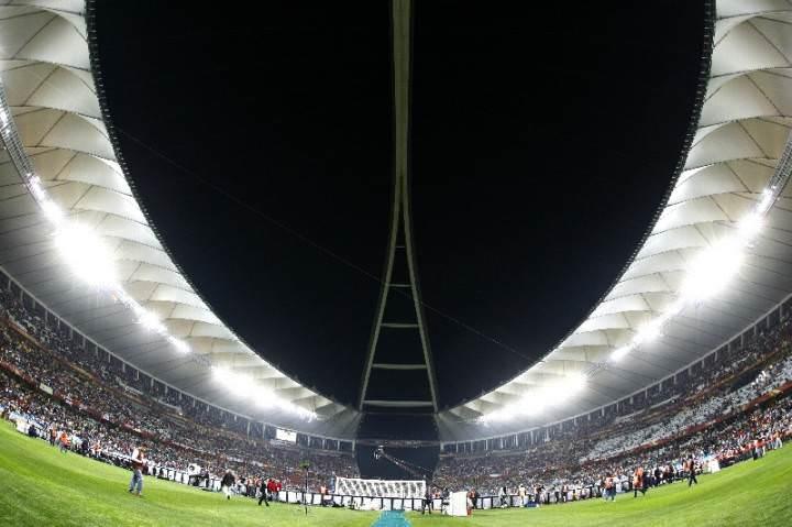 Стадион Мозес-Марбида