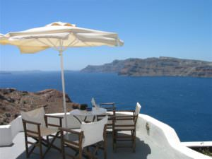 Незабываемый отдых в Греции