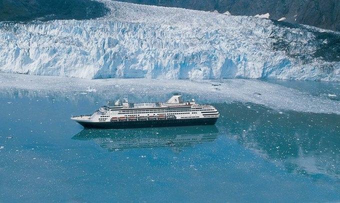 Аляска — Тур с Круизом