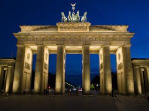 Визв в Германию