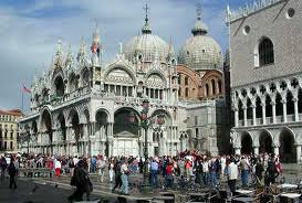 Дворец Марка в Венеции