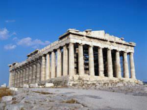Прекрасная Греция