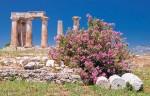 Греция - ожившие мифы