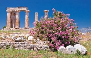живые мифы Греции