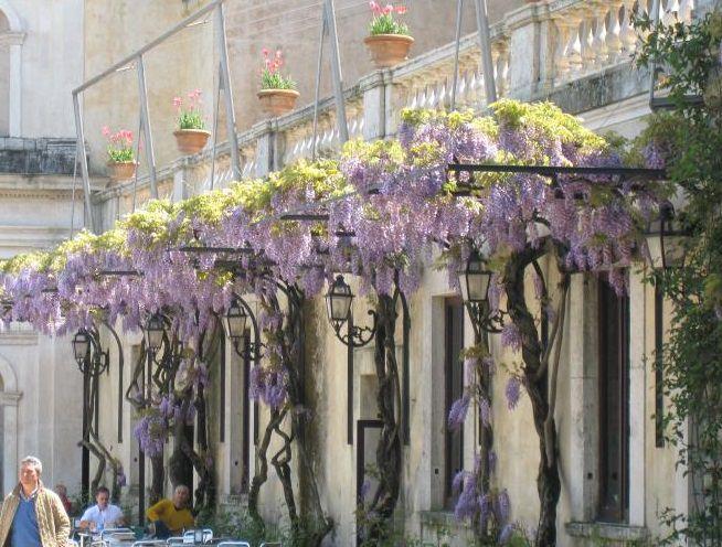 О, изумительная Италия!