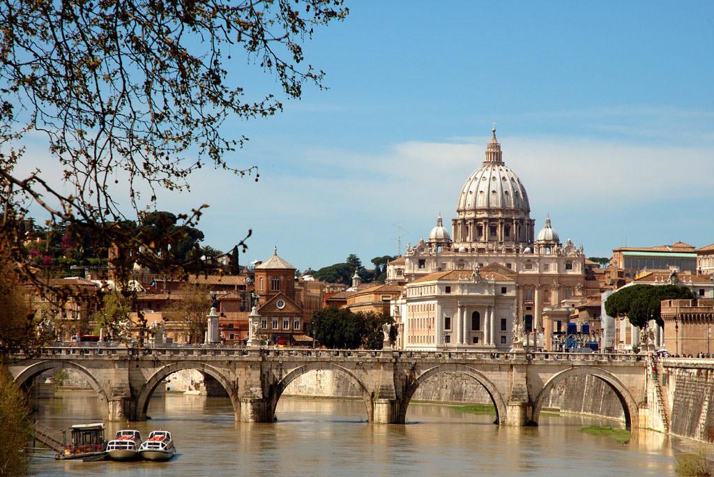 Рим, Ватикан
