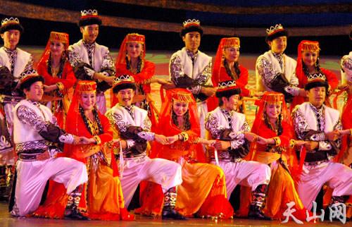 Национальная одежда таджиков