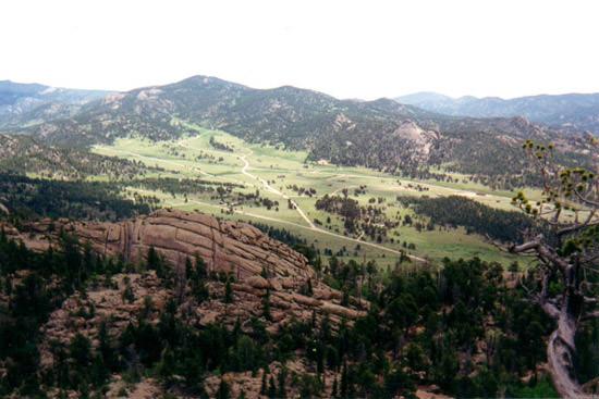 Колорадо – отдых для души