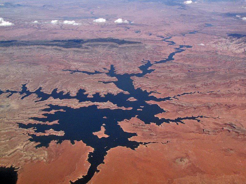 Каньон Глен на Колорадо
