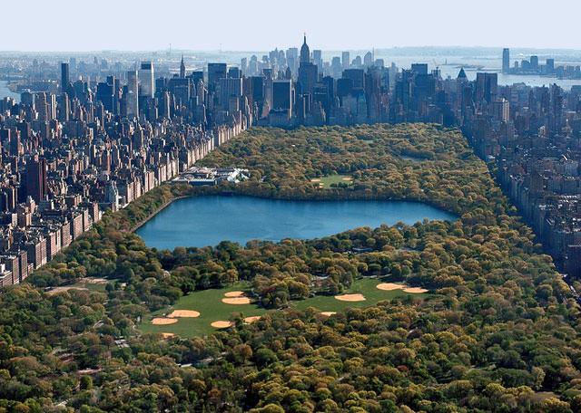 Манхеттен-парк