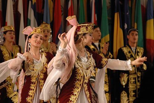 Национальная музыка таджикского народа