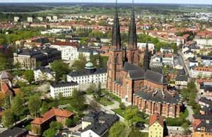 Отдых в Упсала, Швеция