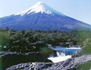Туризм в Чили