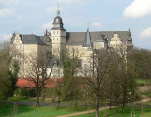 Замок Вольсбург