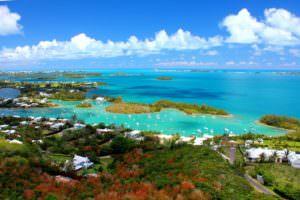 Бермуды - самые загадочные острова в мире