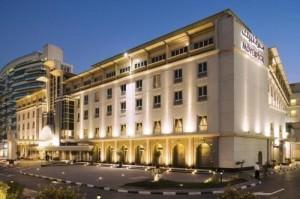 Movenpick отель