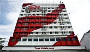 Tune Hotel Pattaya