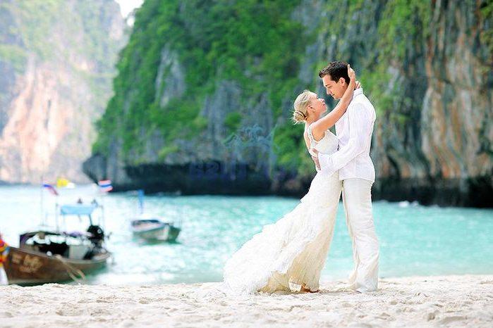 Свадебное путешествие – сказка для двоих