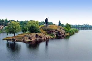 Туризм в окрестностях Киева