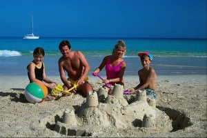 Незабываемый отдых на берегу Чёрного моря