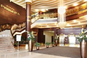 Отель Ривьера: отличный отдых для всех