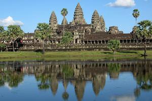 Нужные советы туристам в Камбодже