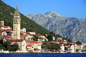 Незабываемый отдых в Черногории