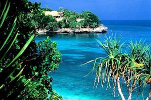 Существует ли сказочный остров богов?