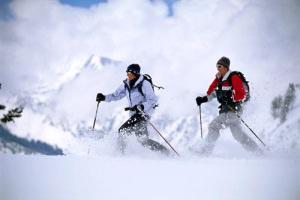 Зимний отдых в Красной Поляне