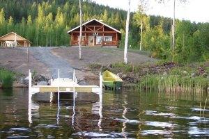 Великолепный отдых в Финляндии