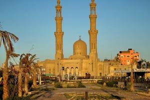 О достопримечательностях Египта