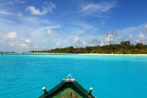 Мальдивы - мой рай на земле