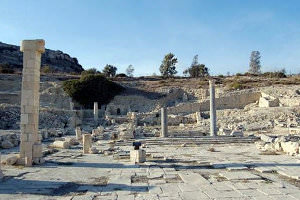 Хранители древних городов Кипра