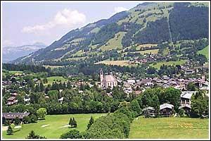 Австрия – удивительная страна