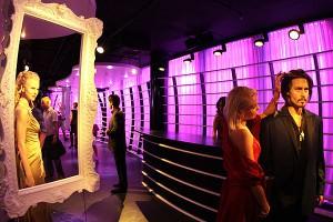 Знаменитый музей Мадам Тюссо