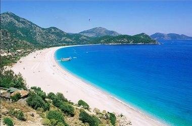 На Кипре и в Люксембурге самые чистые пляжи
