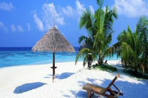 Мальдивы - популярны и красивы