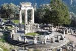 На что можно полюбоваться в Греции