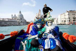 Особенности Венецианского карнавала