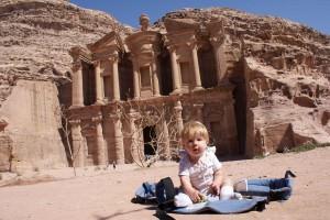 Советы по путешествию в Иорданию