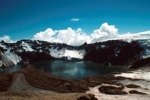 Аляска: дикая природа в полной красе