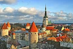 Популярные курорты Эстонии